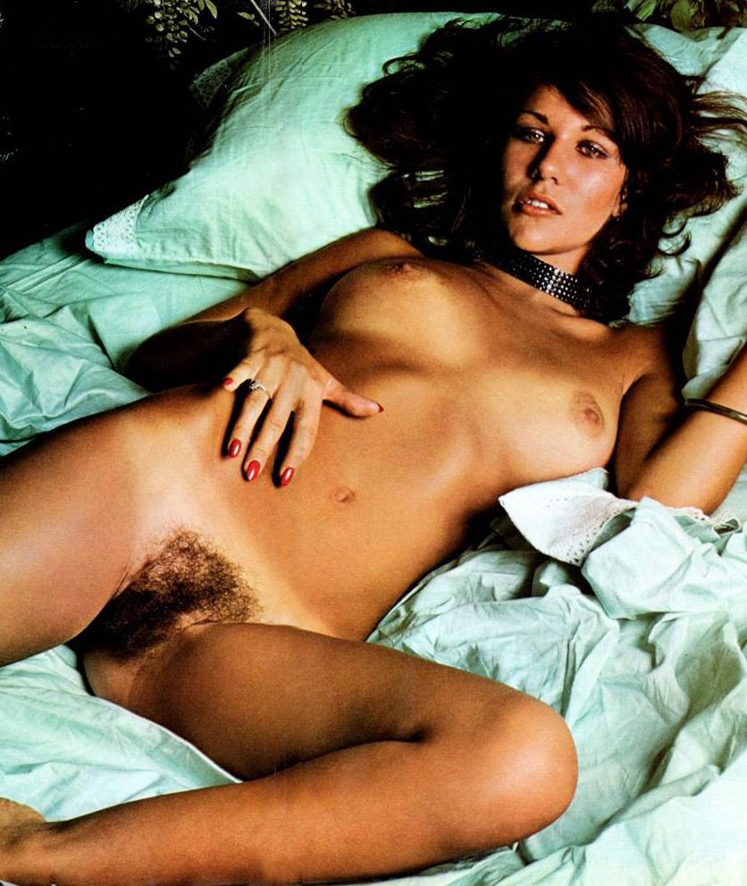 Linda Michell Nude